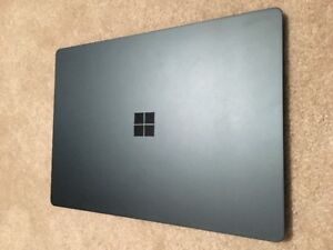 surface laptop 2017 i5 256G SSD