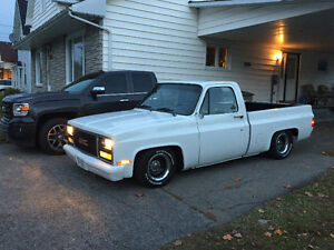 C10/c15 gmc short box