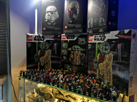 Private Lego collector. All Lego wanted. Ninjago star wars loose Lego