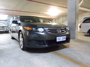 2010 MY11 Honda Accord Euro Manual Braddon North Canberra Preview