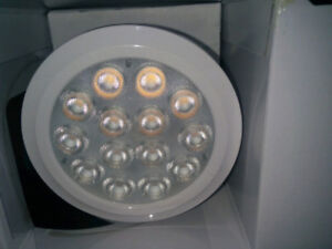 LED Flood Light PAR 30 short neck indoor X2