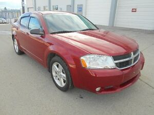 2010 Dodge Avenger SXT  Auto 94000KMS Great Deale