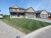 SPRING LAWN CARE -Tillsonburg and Area
