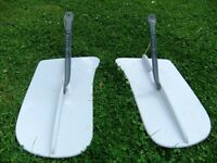 Trim Pads Boat Lifters SB 1 Inflatable