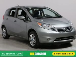 2015 Nissan Versa Note S A/C BLUETOOTH MAGS