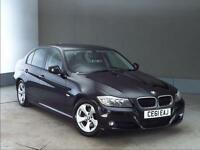 2011 BMW 3 SERIES 320d EfficientDynamics 4dr