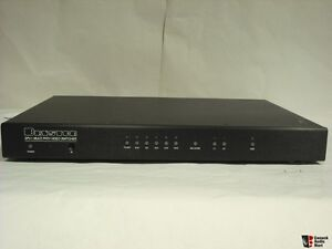 BRYSTON SPV 1 video switcher