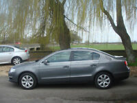 Volkswagen Passat 1.9TDI 2006MY SE GUARANTEED CAR FINANCE