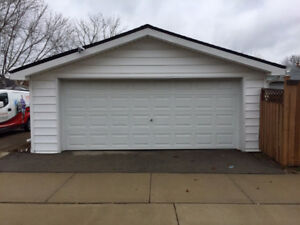 Storage garage for rent in a Great location!!!