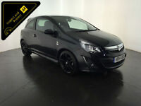2014 VAUXHALL CORSA LIMITED EDITION CDTI 1 OWNER SERVICE HISTORY FINANCE PX