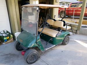 2006 EZ-GO golf cart