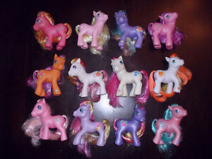 Tons of My Little Ponies Prince George British Columbia image 3