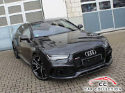Audi RS 7 Performance Dynamic Plus 305km/h|Keramik