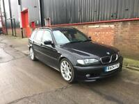 2004 BMW 330i M Sport Touring - Full Service History - 12 Months MOT- 6 Speed