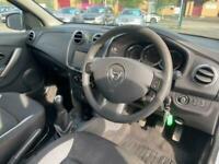 2016 Dacia Sandero Stepway 0.9 LAUREATE TCE 5d 90 BHP Hatchback Petrol Manual