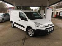 2012 Citroen Berlingo 1.6 HDi L1 625 Enterprise Panel Van 5dr PANELVAN in W(...)