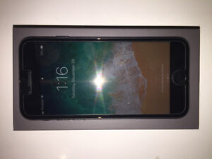 I phone 8 brand new with screen protector