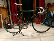 Trek 5500 carbon w/ Dura ace Richmond Yarra Area Preview
