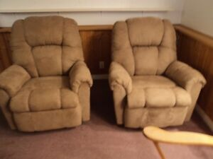 BRAND NEW RECLINER (2 available)