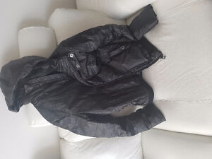 Versace winter jacket
