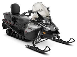 2019 Ski Doo Grand Touring Ltd 900