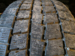 4 P245/45R18 USED TIRES ALL 4 LOTS OF TREAD $240.00