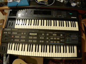 "Ensoniq VFX Transwave ""Vintage Digital"" Synthesizer"
