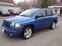 2007 JEEP COMPASS, CALL US AT 832-9000 OR 639-5000!!!