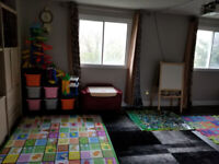 Home Day care in Pickering near Town center