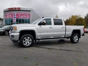2015 GMC Sierra 2500HD SLT 6.0 DEAL PENDING!!