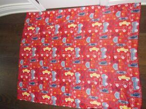 Kid's Window Drapes/Panels ( 2 available)