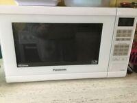 Panasonic Microwave model NN ST452W
