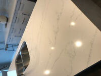 GRANITE & QUATRZ. COUNTER TOPS!!!