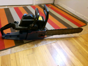 Jonsered chainsaw PPU