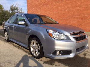 2014 Subaru Legacy 2.5i Premium CERTIFIED NO ACCIDENTS Sedan