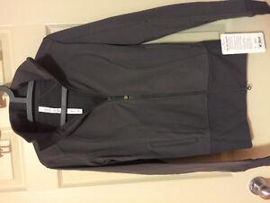 Lululemon Nice Asana Jacket *New With tags
