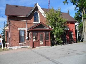 Commercial - Residential Prime Downtown Location Port Hope