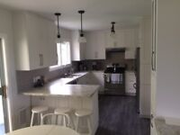 Kitchen and bathroom renovation specialists