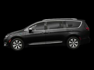 2018 Chrysler Pacifica Limited  - Sunroof - Leather Seats - $178