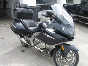 BMW K1600 GTL 2012 ECHANGE POSSIBLE