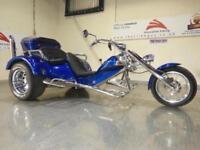 Rewaco HS5 1800cc 3 Seater Trike 2005