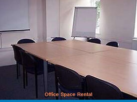 Fully Furnished - ( EUSTON ROAD - KINGS CROSS EUSTON -NW1) Office Space to Let in London