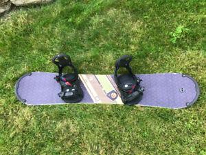 Elan RS44 Junior Snowboard