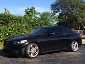 2016 BMW Other 228i xDrive Coupe (2 door)