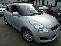 2011 Suzuki Swift 1.2 SZ4 - Platinum Warranty!