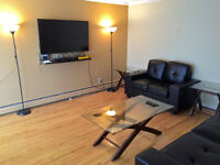 FULLY FURNISHED IN OLIVER UTILITIES CABLE AND INTERNET INCLUDED!