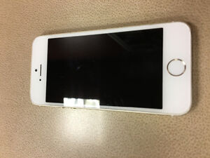 Great Condition IPhone 5s 32gb