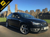 2007 Ford Focus 2.5 ST-3 225 ST3 **Full Leather - Xenons - Up Grades**
