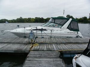 Searay 290 Sundancer 1992