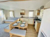 Brand new caravan on the south coast - finance available Call Josh 07955825040